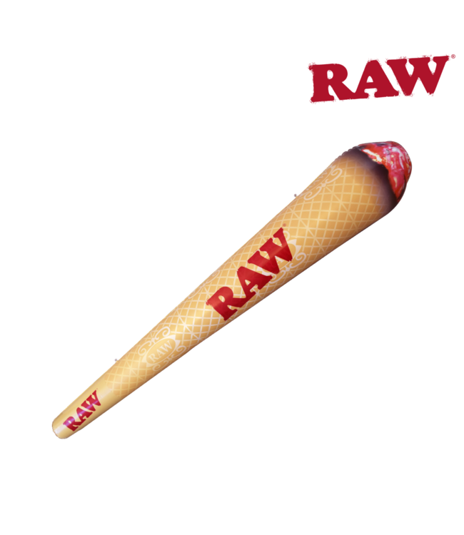 RAW RAW Inflatable Cone 6'