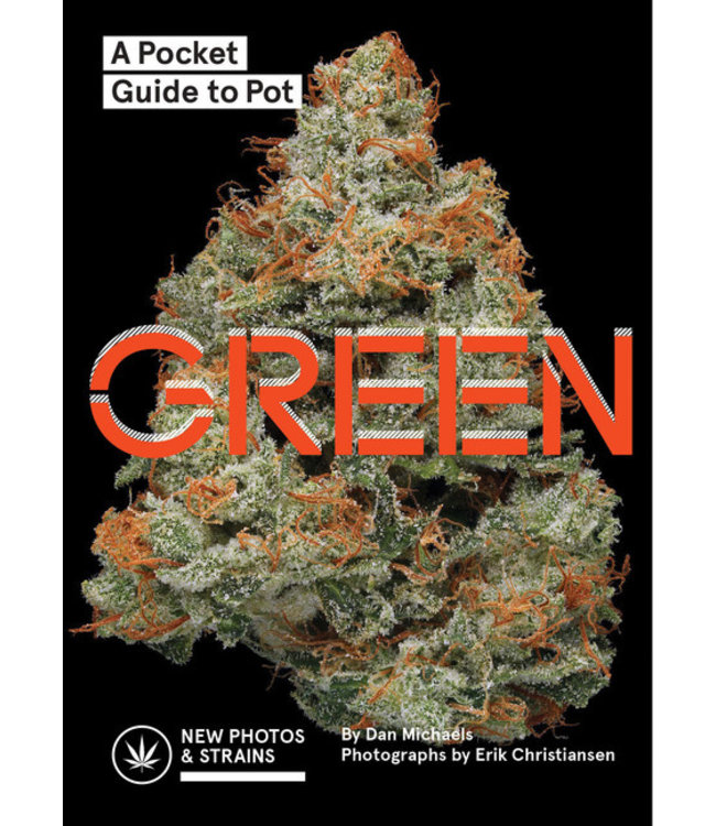 Green: A Pocket Guide to Pot (Dan Michaels)
