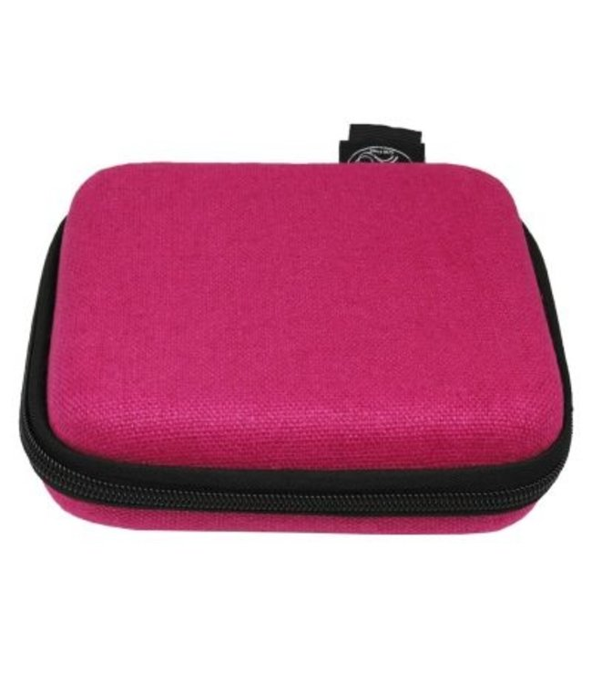 "Randy's Randy's Hemp Shield - Square 6"" x 6"" - Pink"