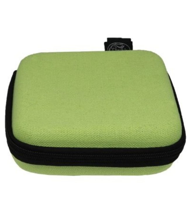 "Randy's Randy's Hemp Shield - Square 6"" x 6"" - Green"