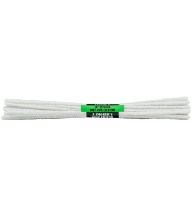 "Randy's Randy's Pipe Cleaners Soft Extra Long 10"" (24-pack)"