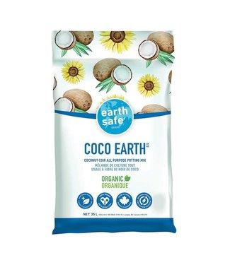 Earth Safe Coco Earth Organic Potting Mix 35L