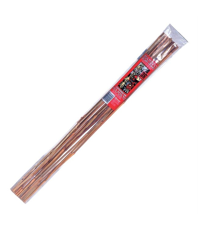Quest Bamboo Stakes 15-Pack