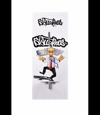 Skilletools Skilletools Dabber Stainless Steel Doctor Dab