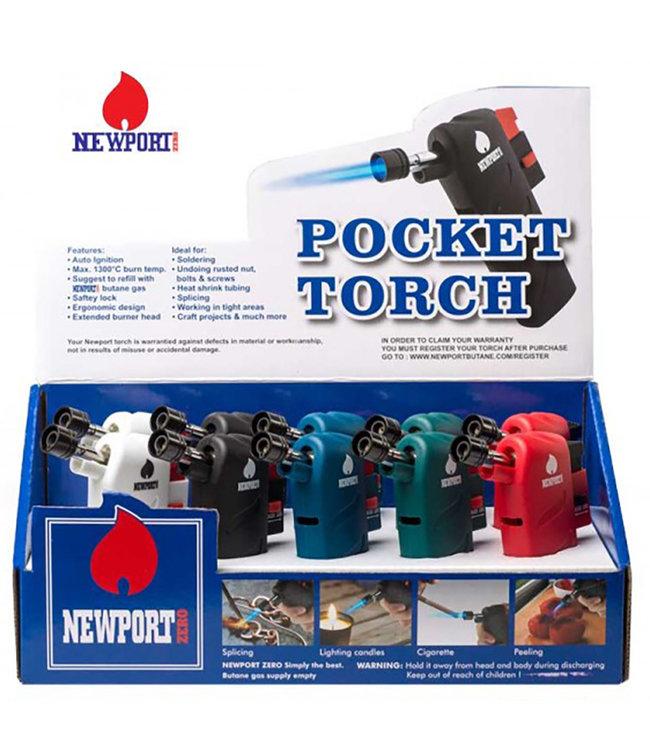 Newport Newport Pocket Torch