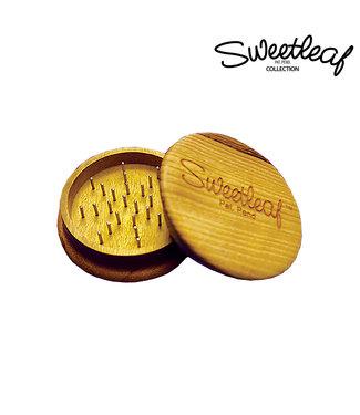 "Sweetleaf Sweetleaf 1.5"" Wood Grinder Small"