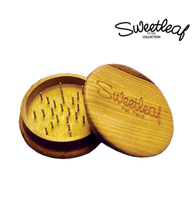 "Sweetleaf Sweetleaf 2.0"" Wood Grinder Large"