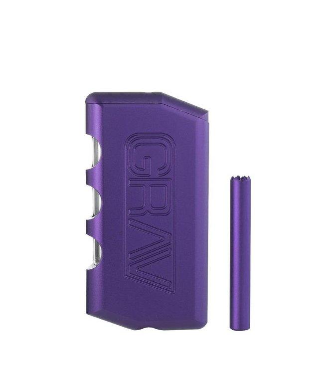 GRAV Grav Dugout - Purple