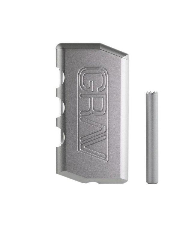 GRAV Grav Dugout - Silver