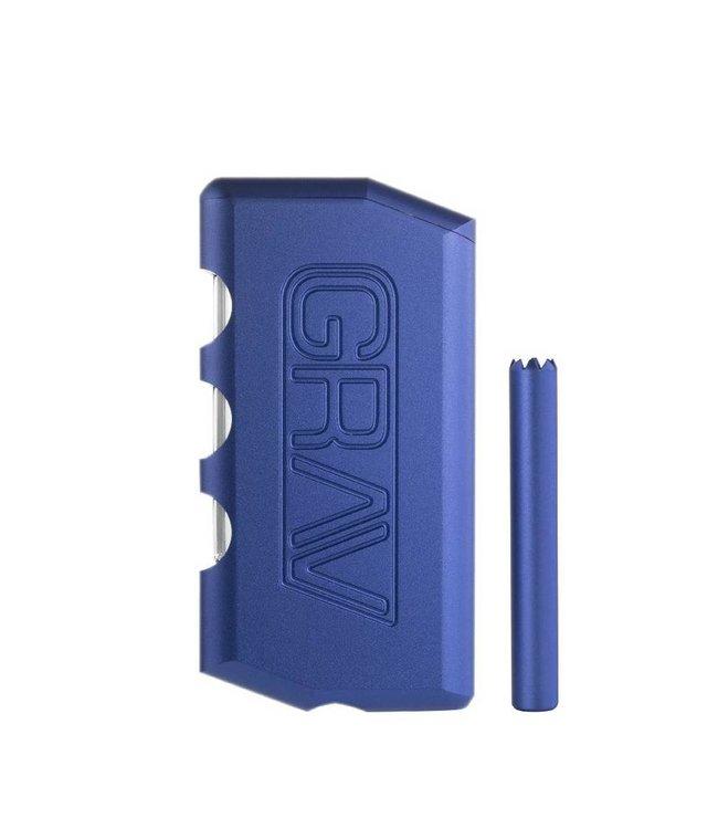 GRAV Grav Dugout - Blue