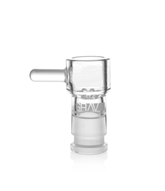 GRAV Grav Octobowl 14mm Female Bowl