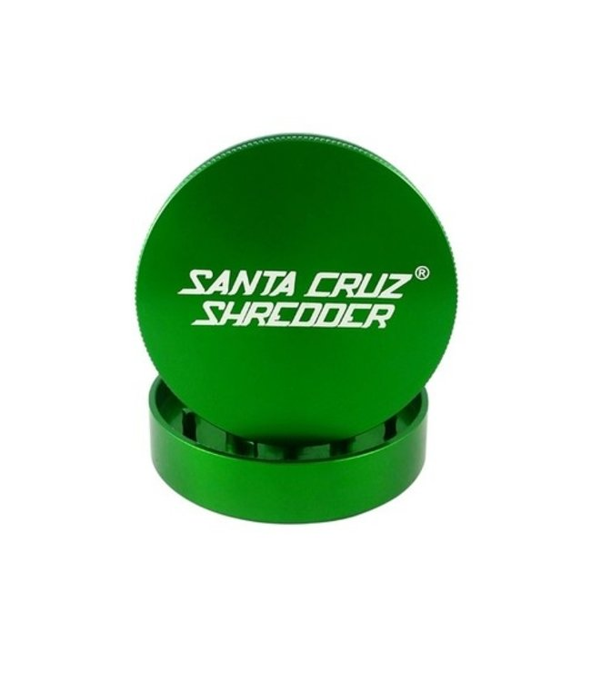 "Santa Cruz Shredder Santa Cruz Shredder 2.75"" 2-Piece Grinder"