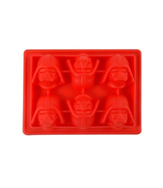Dope Molds Dope Molds Silicone Gummy Mold - Dope Vader - Red