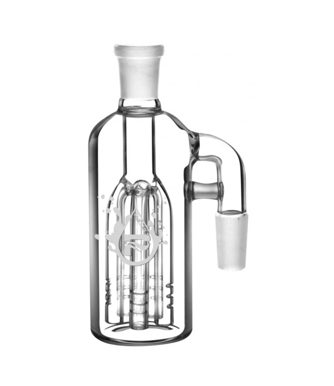 Pulsar Pulsar 5-Arm Tree Perc Ash Catcher 90° 14mm