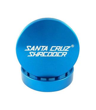 "Santa Cruz Shredder Santa Cruz Shredder 2.2"" 2-Piece Grinder"