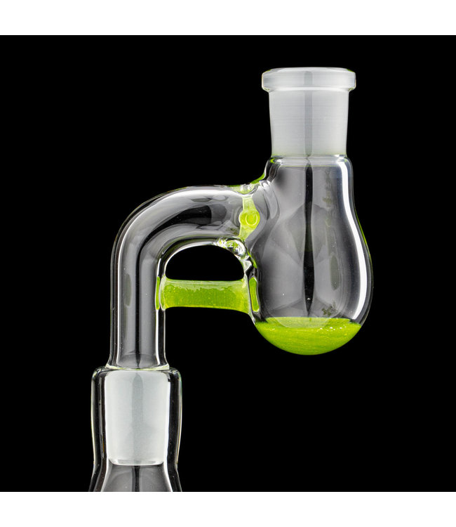 Julien Gagnon Julien Gagnon 18mm Ash Catcher Lime Drop [JG18]