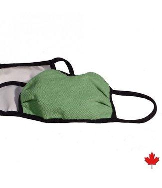 Eco-Essentials Eco-Essentials Pique Hemp Facial Mask