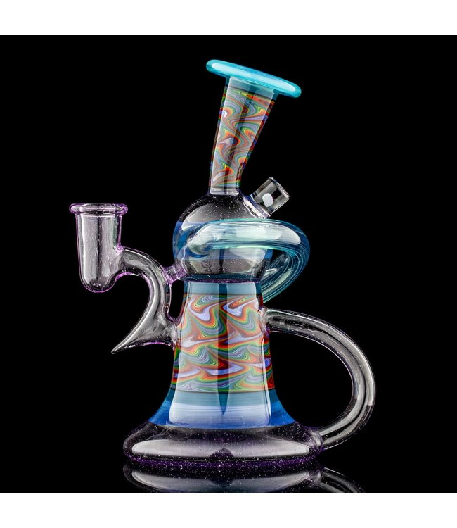 "Korey Cotnam Korey Cotnam 7"" Worked Recycler 14mm"