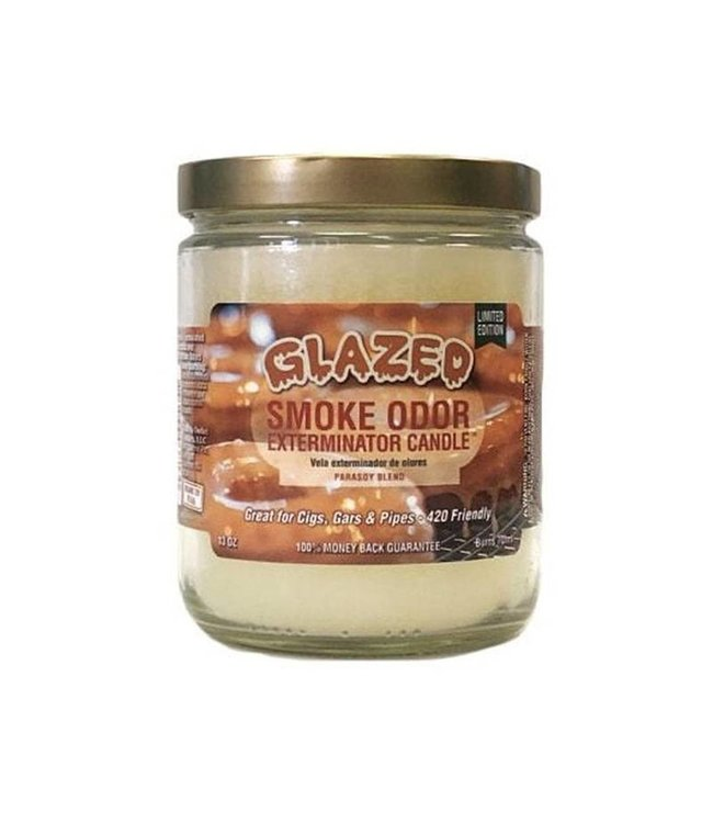Smoke Odor Smoke Odor 13oz Candle