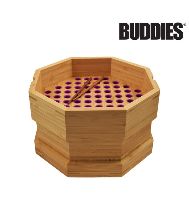 Buddies Buddies Bump Box Wooden Cone Filler 1 1/4