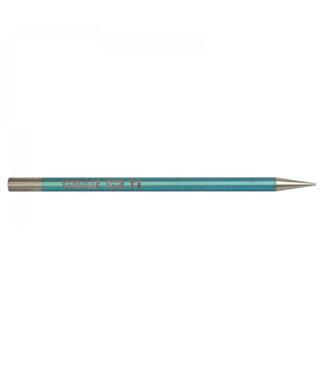 GEAR Premium GEAR Premium 150mm Titanium Pencil Dabber Green