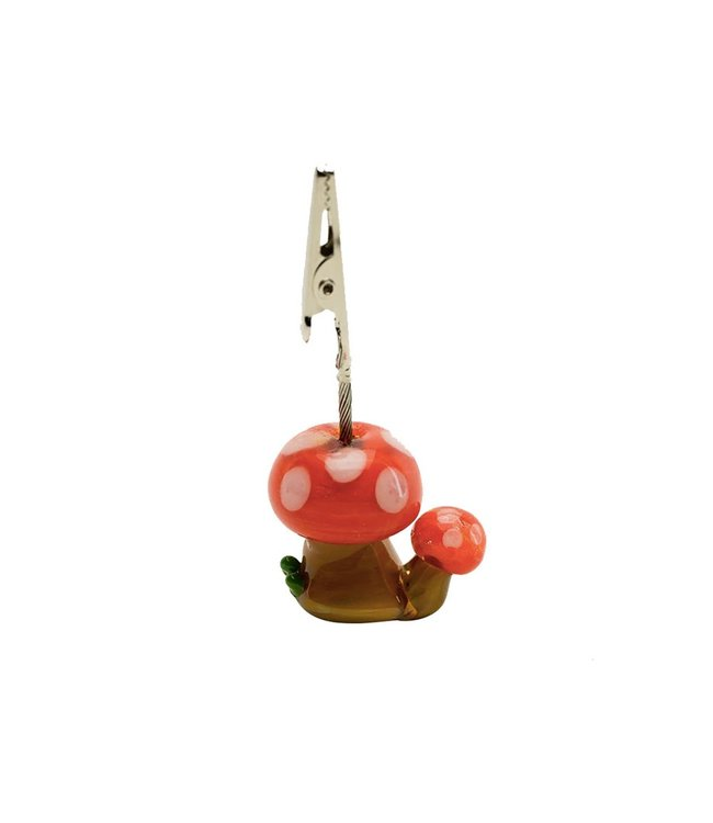 Empire Glassworks Empire Glassworks Mushroom Clip