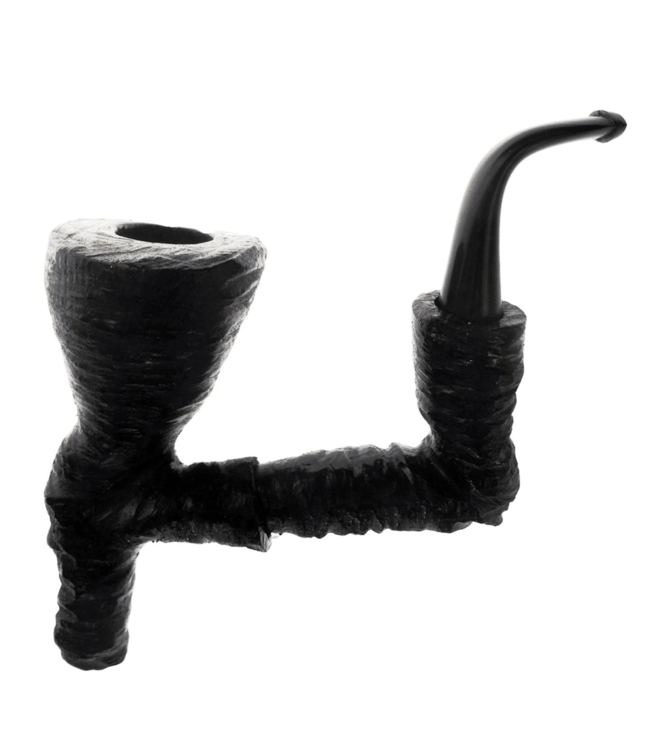 Futo Futo Deluxe 2-Piece Wood Pipe