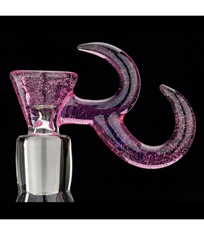Gump Glass Gump Glass 14mm Double Horn Bowl [GU31]