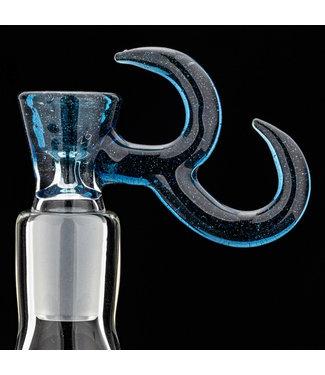 Gump Glass Gump Glass 18mm Double Horn Bowl [GU40]