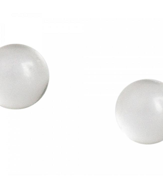GEAR Premium GEAR Premium 6mm Quartz Banger Balls 2-Pack