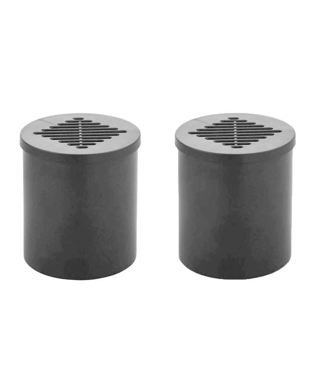 Eco Four Twenty Eco Four Twenty Personal Air Filter Replacement Filters - Set of 2