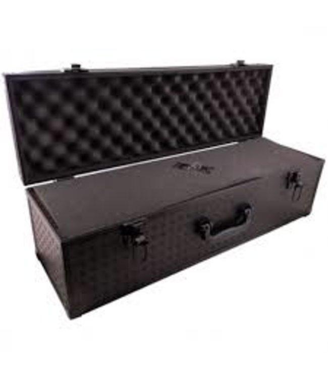 """Vatra 25""""x7.5""""x7.5"""" Aluminum Case w/ Lock by Vatra"""