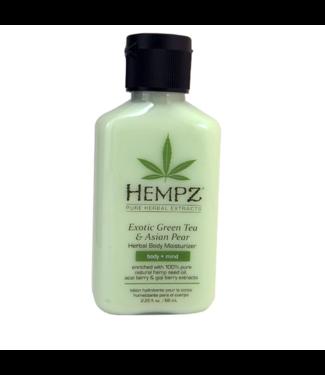 Hempz Hempz Herbal Moisturizer - Green Tea & Asian Pear (2.25oz)