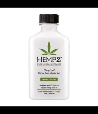 Hempz Hempz Herbal Moisturizer - Original (2.25 oz.)