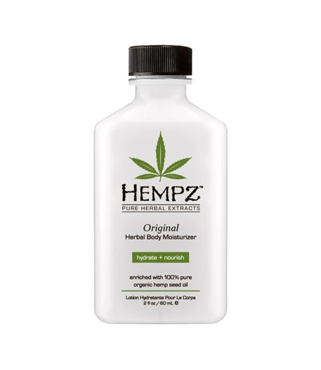 Hempz Hempz Herbal Moisturizer - Original (2.25 oz.)