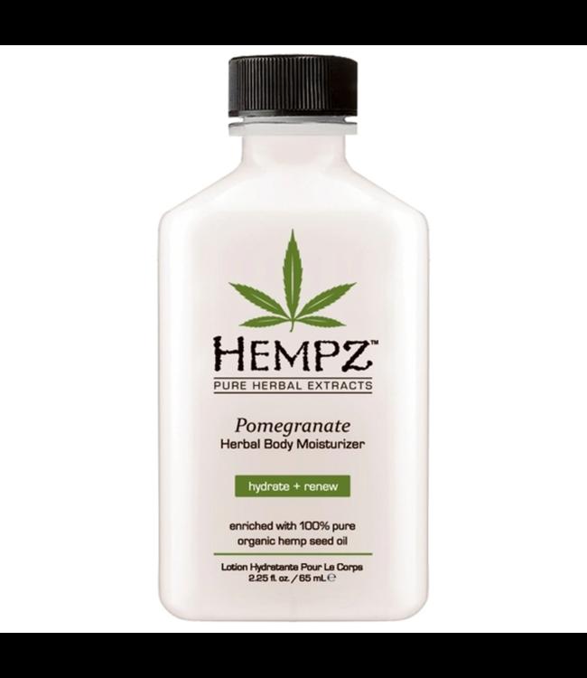 Hempz Hempz Herbal Moisturizer - Pomegranate (2.25oz)