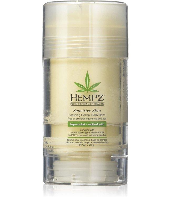 Hempz Hempz Sensitive Skin Body Balm (76g)