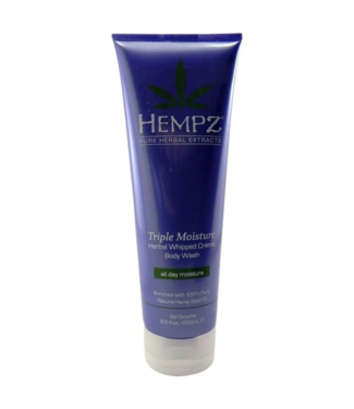 Hempz Hempz Whipped Triple Moisture Body Wash (8.5 oz)