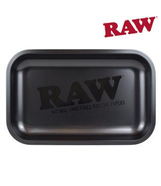 RAW RAW Black Murder'd Rolling Tray