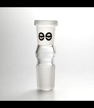 Cheech Glass Cheech Glass 19mm Male to 19mm Female Adapter