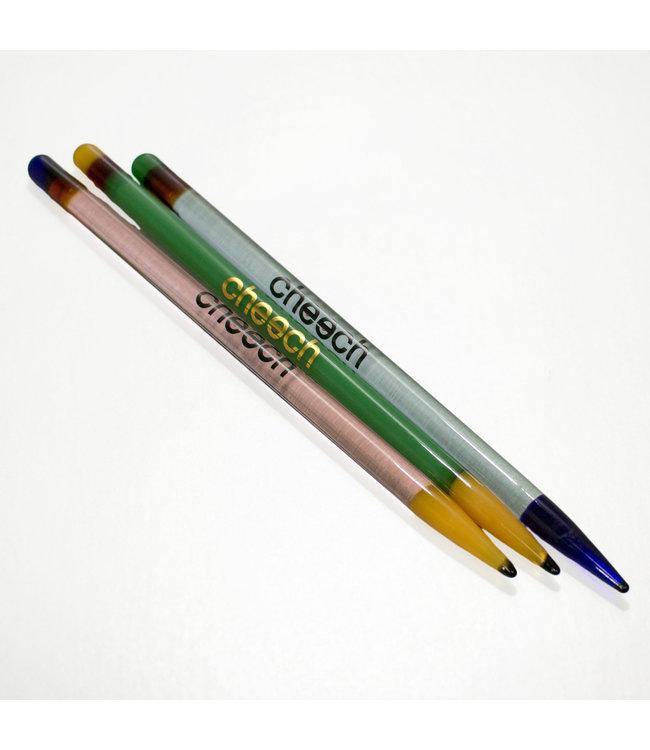 """Cheech Glass Cheech Glass 7"""" Pencil Dabber"""
