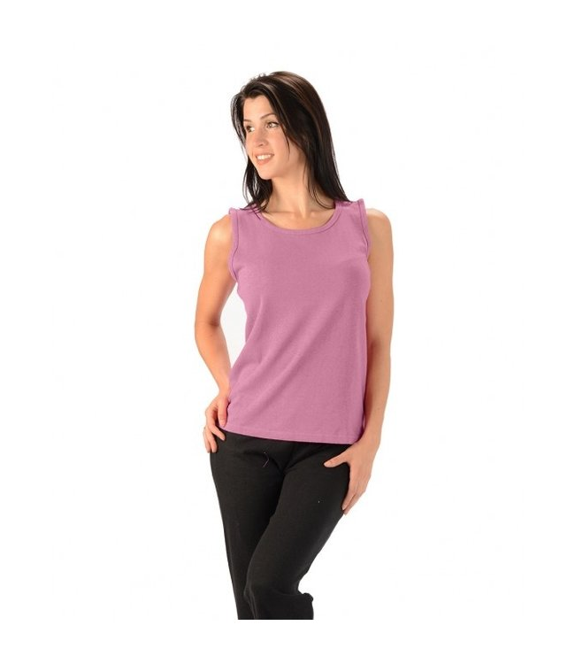 Eco-Essentials Women's Hemp Tank