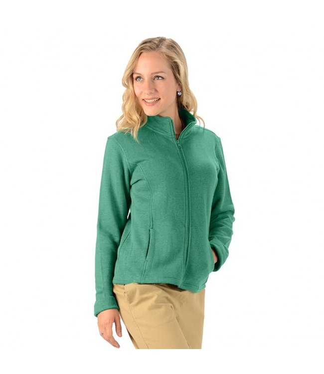 Eco-Essentials Women's Hemp Jacket