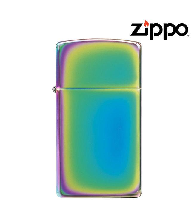 Zippo Lighter Spectrum Slim