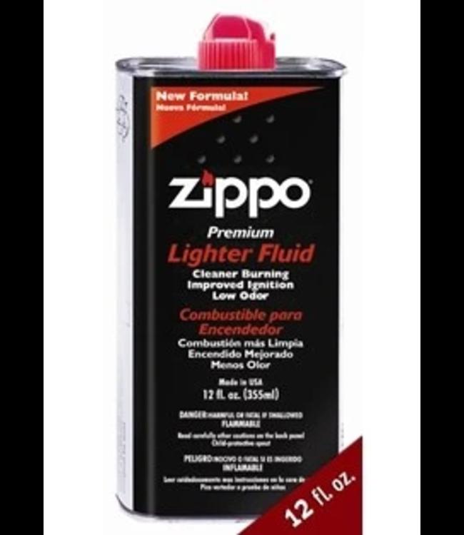 Zippo Lighter Fluid, 12oz