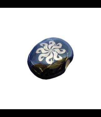 Porcelain Smoke / Toke Stone Gold