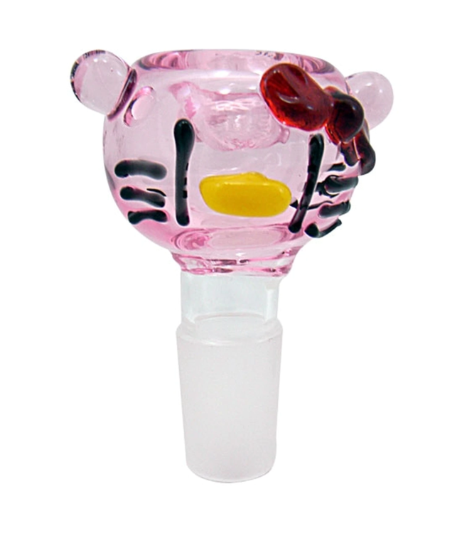 Crush Glass Crush Glass Hello Kitty Bowl 19mm