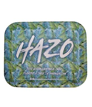 HAZO HAZO Biodegradable Rolling Tray