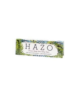 HAZO HAZO Unbleached Hemp Papers, 1 1/4 Size