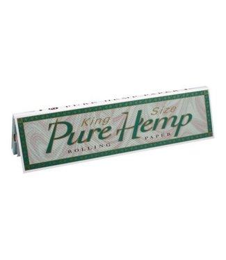 Pure Hemp Pure Hemp Classic, King Size (33-pack)